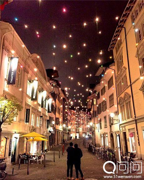 瑞士圣诞节,