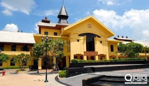 泰国国立法政大学