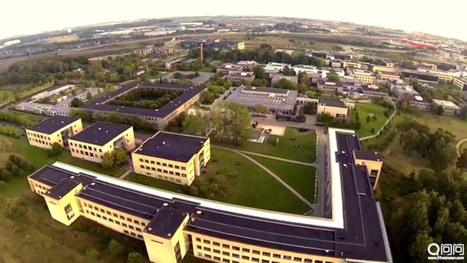 罗斯基勒大学