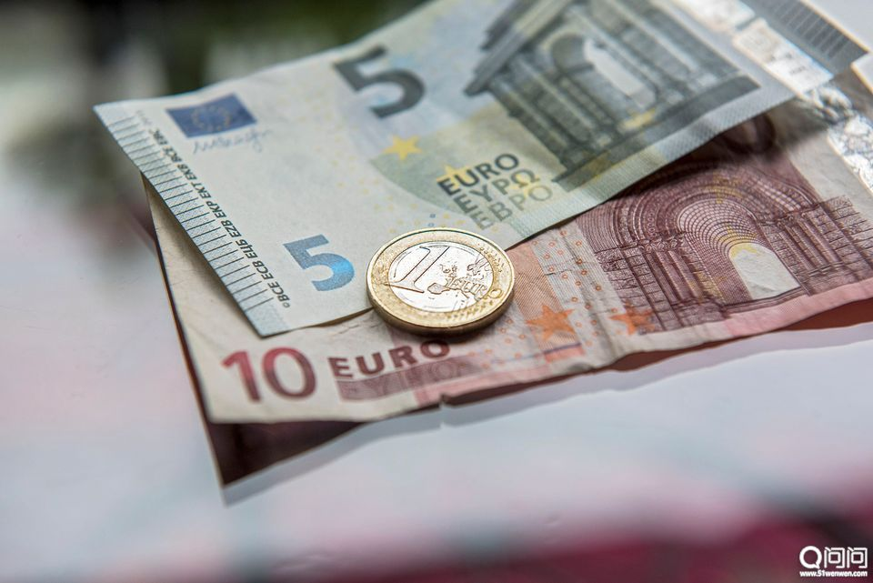 Raha seteli kolikko euro palkankorotus palkka DF copy