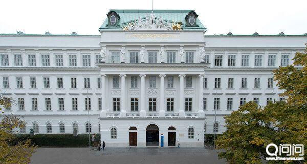 维也纳科技大学3