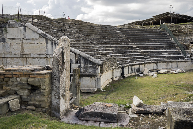 Macedonian ruins1