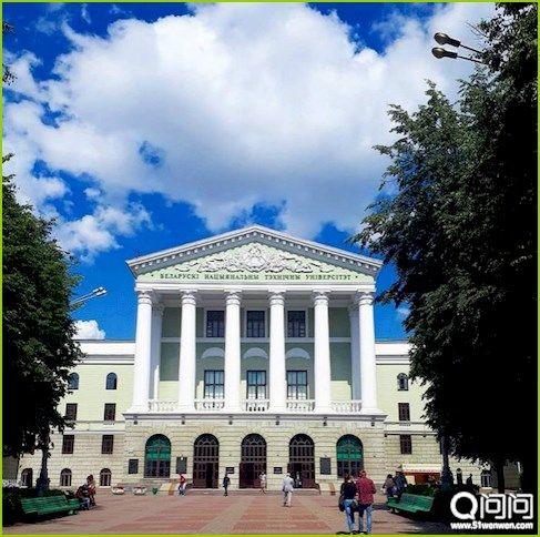 白俄罗斯国立技术大学1
