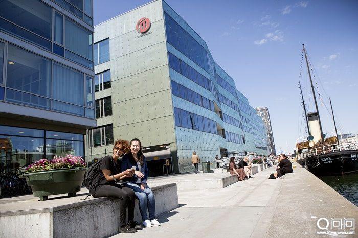 马尔默大学3