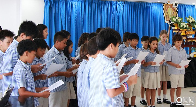 泰国普吉岛Kajonkiet国际学校