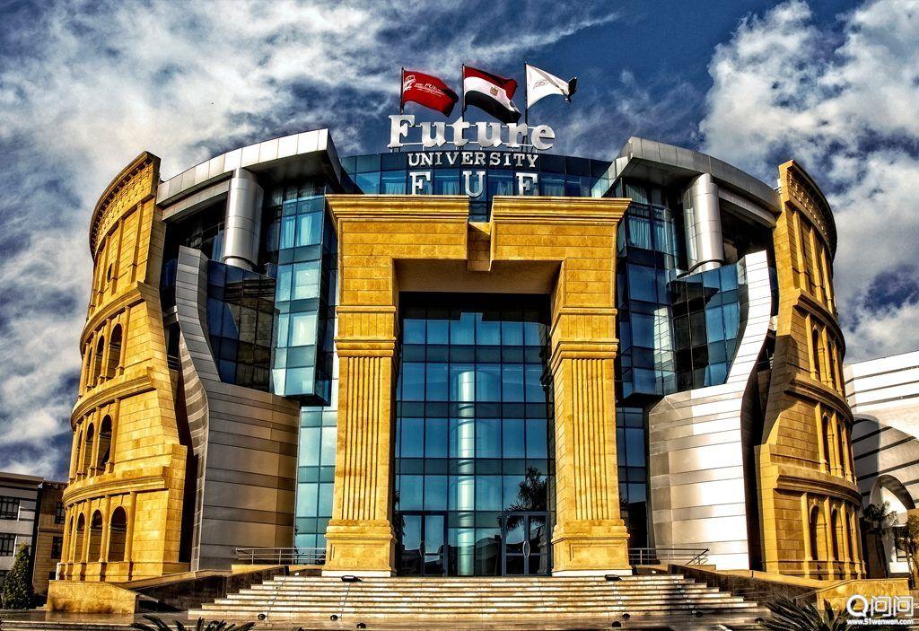 埃及未来大学3