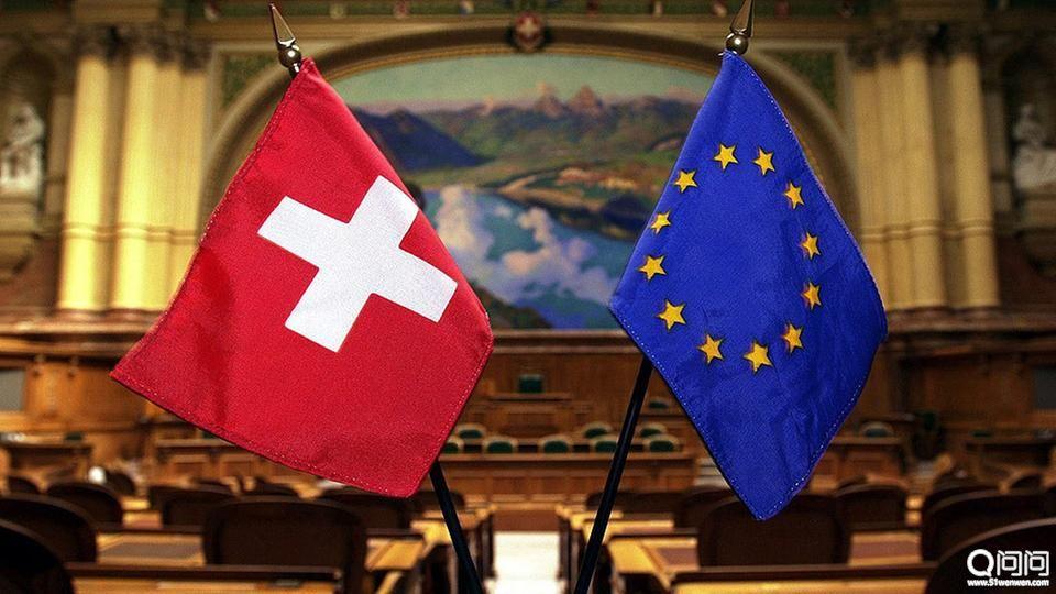 schweiz-efta-eu25-eu-25-einwandern-auswandern-ausweis-grenzgaenger-abkommen