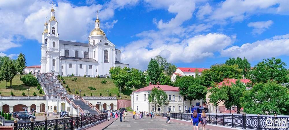 白俄罗斯维捷布斯克