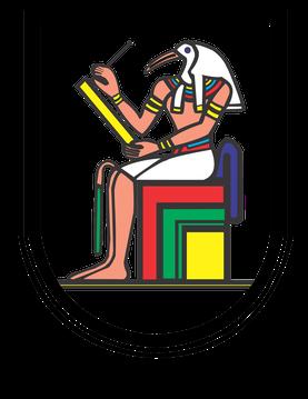 开罗大学校徽