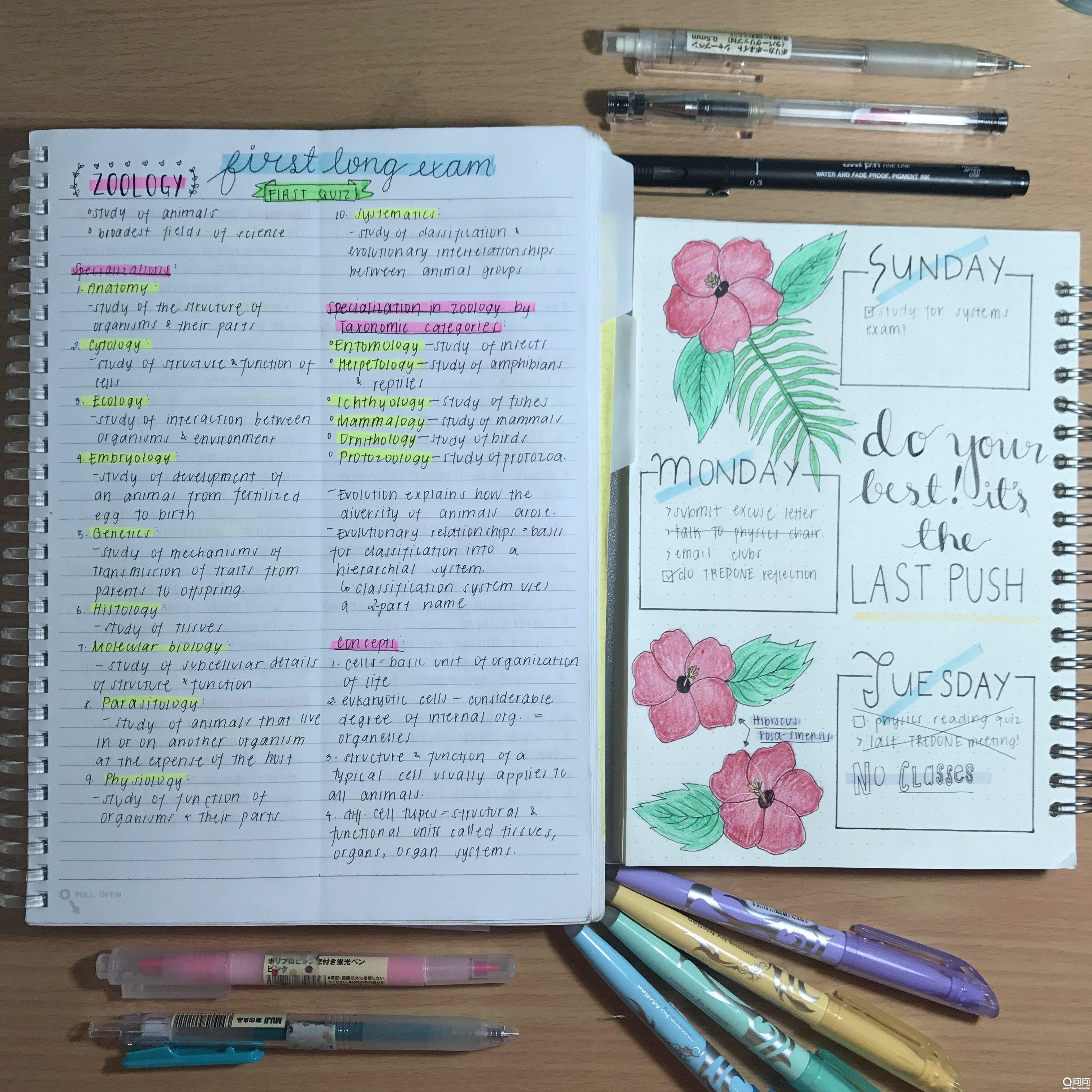 菲律宾大学记笔记2
