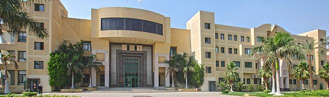 埃及国际大学1