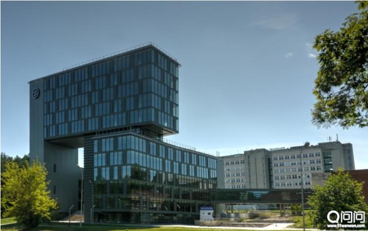 维尔纽斯格迪米纳斯技术大学1