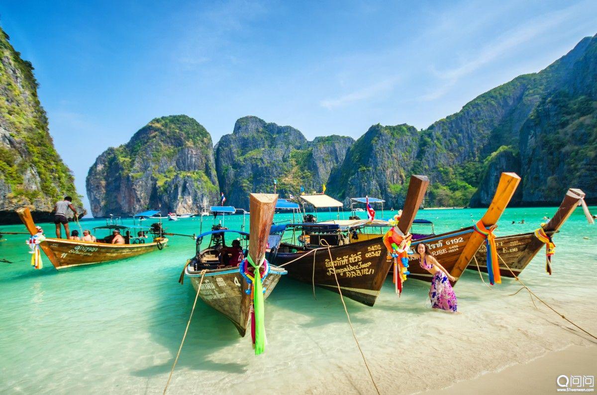 泰国普吉岛气候