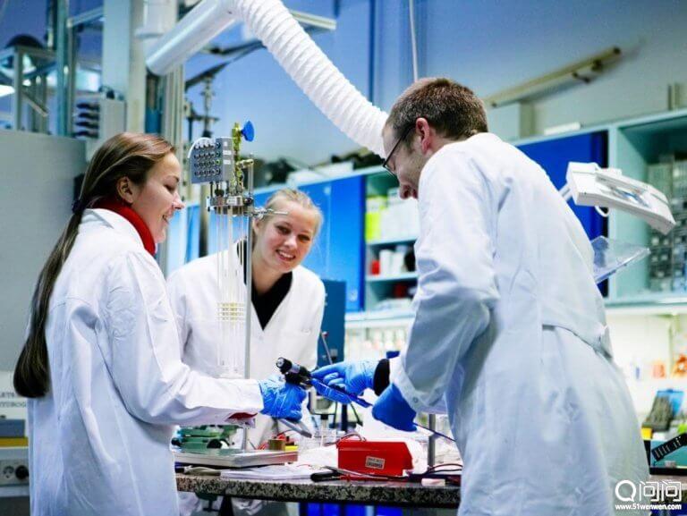 丹麦技术大学2