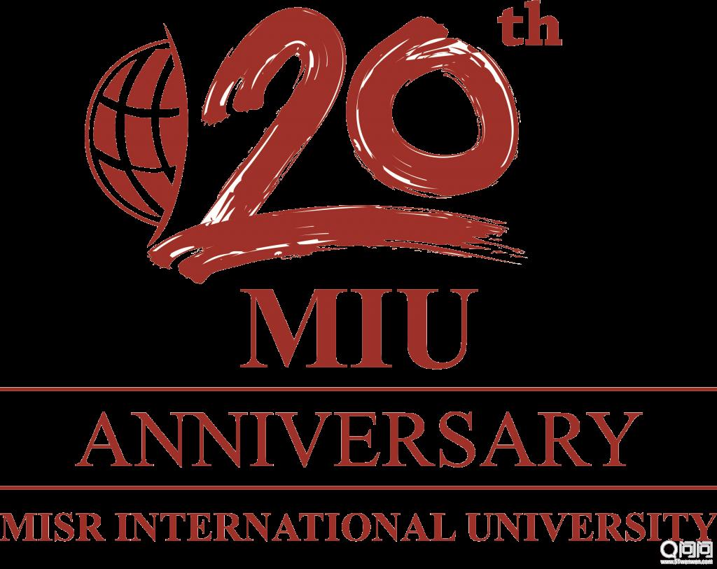 埃及国际大学校徽