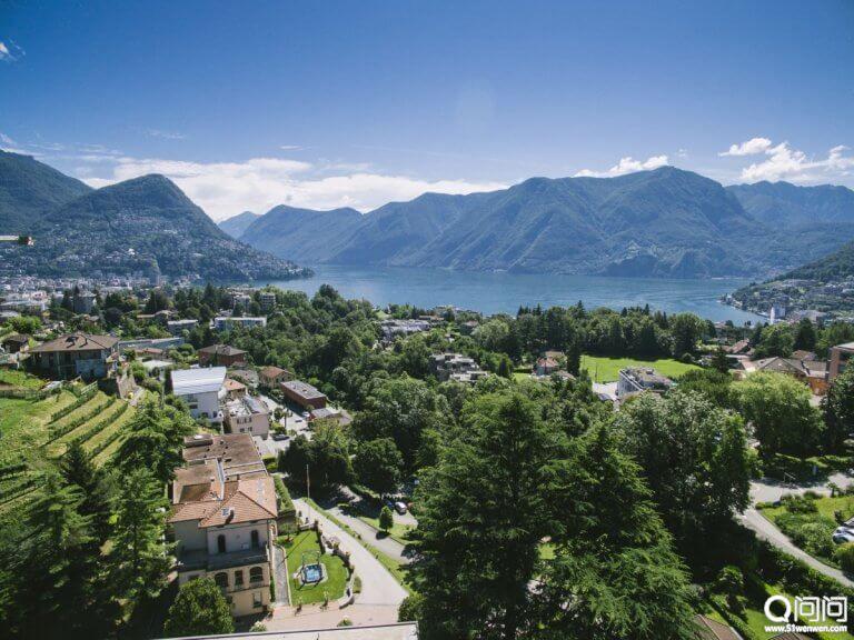 瑞士富兰克林大学1