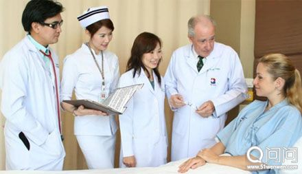 thai-hospital-care