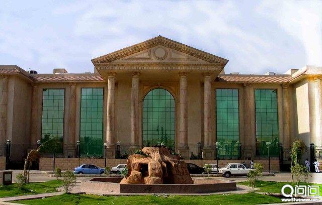 埃及现代学院