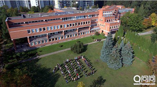 维尔纽斯大学3