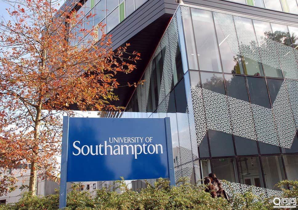 南安普顿大学3