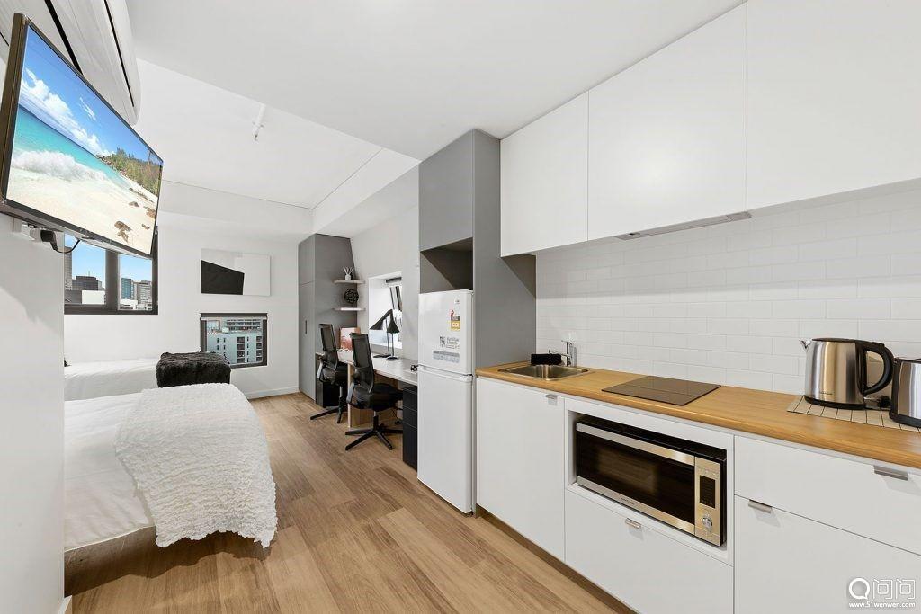 Atira公寓
