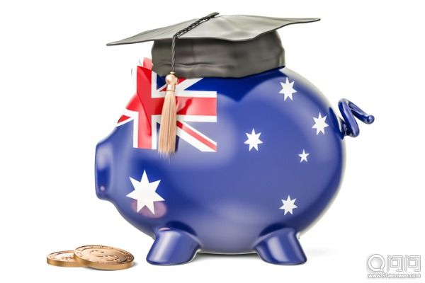 savings-for-education-in-australia-concept-3d-rendering-isolated-on-picture-id8153534742