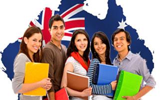 student-in-australia