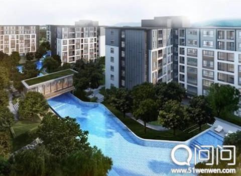 泰国房产投资