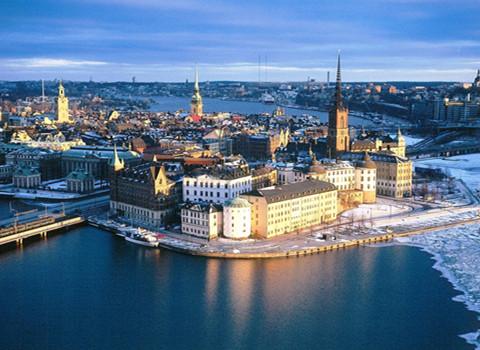瑞典移民费用