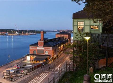 瑞典旅游景点