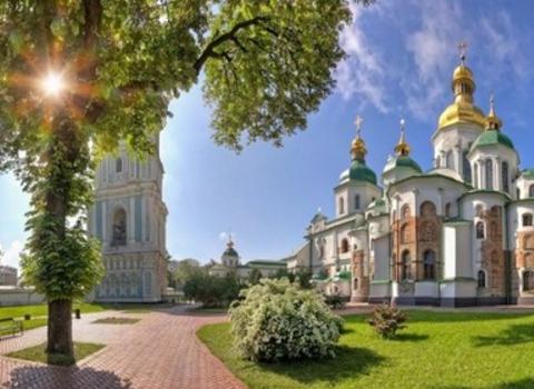 乌克兰留学大学