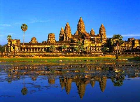 柬埔寨旅游攻略和景点推荐