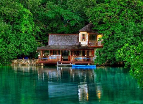 牙买加旅游景点美食费用