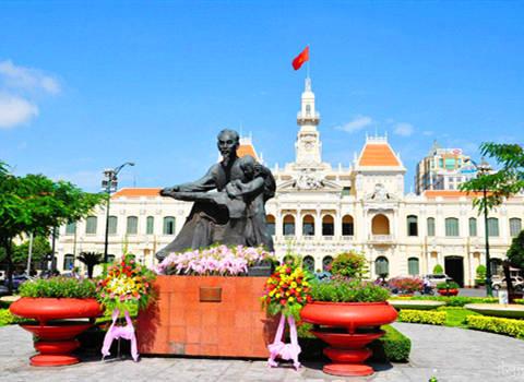 越南旅游景点费用与签证