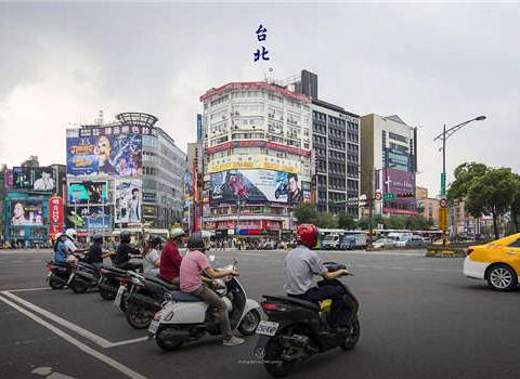台湾旅游攻略