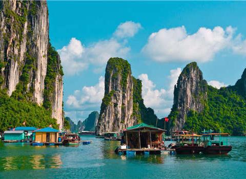 越南旅游注意事项