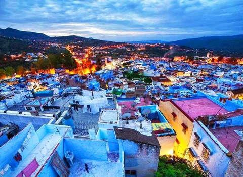 摩洛哥旅游攻略